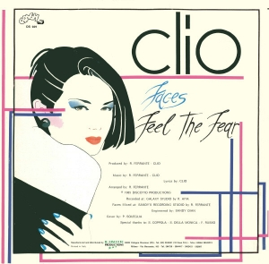 Maria Chiara Perugini (Clio) - Álbuns - VAGALUME
