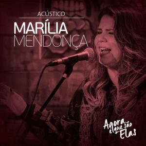 Marília Mendonça Vagalume