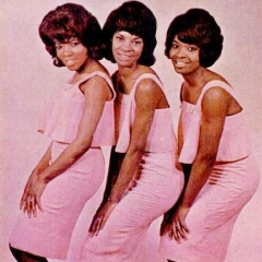 Martha Reeves And The Vandellas