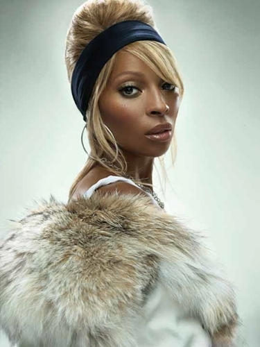 mary-j-blige - Fotos