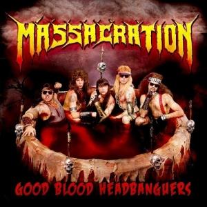 massacration discografia