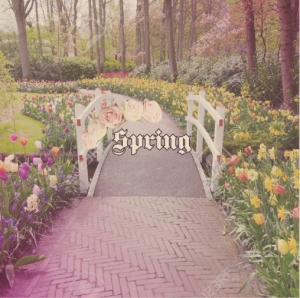 Spring (EP)