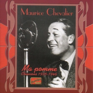Ma Pomme Chansons 1935-1946