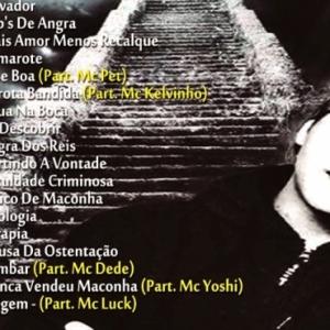 DALESTE 2013 TODAS DE AS MUSICAS MC BAIXAR