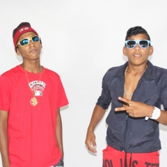 Mc Sam e Mc Black