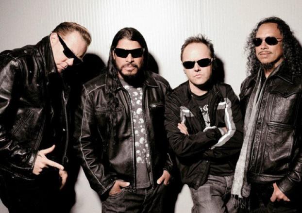 Metallica e Rancid tocarão no Lollapalooza em 2017 - Vagalume