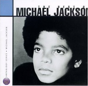 The Best of Michael Jackson (Anthology Series)