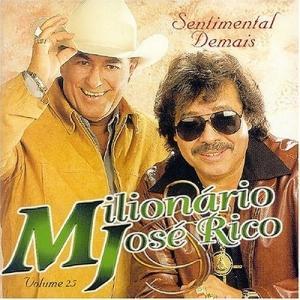 DO JOSE E GERAES RICO-ATRAVESSANDO MILIONARIO BAIXAR DVD