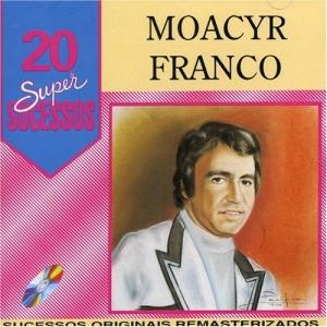 musica amor infinito moacyr franco