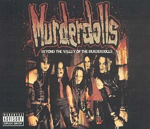 Beyond The Valley Of The Murderdolls CD + DVD