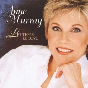 Anne Murray Song Lyrics   MetroLyrics