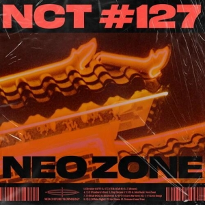 NCT #127 Neo Zone - The 2nd Album