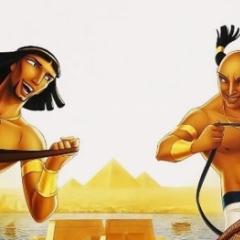 O Principe Do Egito Vagalume