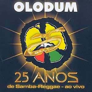 OLODUM ANOS CD BAIXAR - DO A MSICA 20