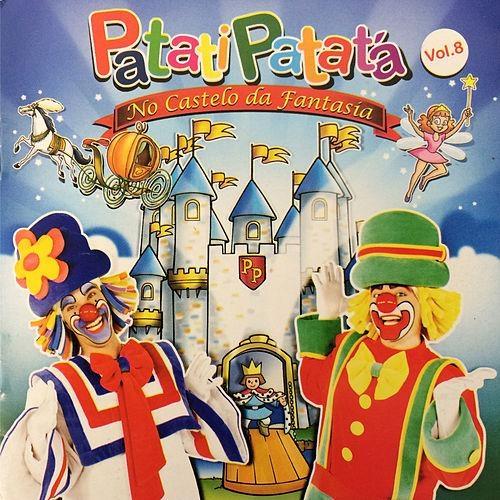 PALCO MUSICAS NO PATATI MP3 BAIXAR DO PATATA