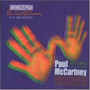 Paul McCartney - VAGALUME