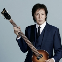 Paul McCartney - VAGALUME