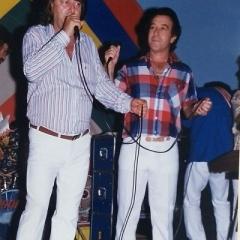 PEÃO CARREIRO & ZÉ PAULO