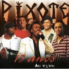 DO PIXOTE DVD 2013 BAIXAR AUDIO