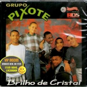novo cd grupo pixote 2011