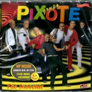 cd do grupo pixote 2012