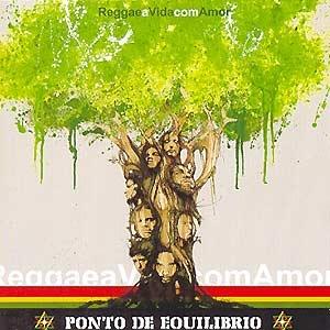 Reggae A Vida Com Amor Ponto De Equilíbrio álbum Vagalume