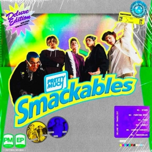 Smackables (Deluxe Edition) - EP