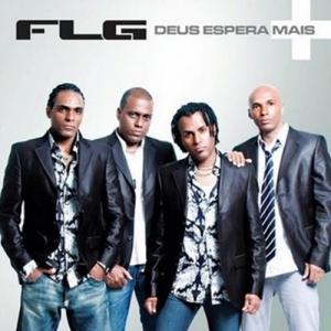 cd quarteto flg - mais que vencedor