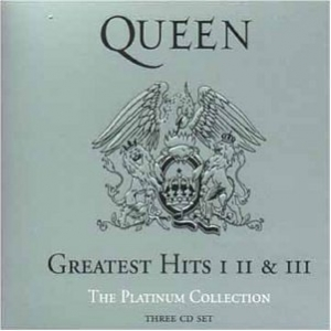 The Platinum Collection: Greatest Hits I, II & III