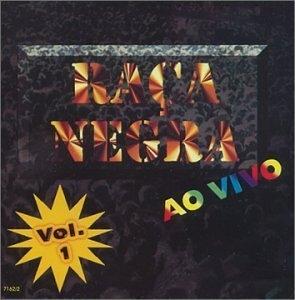 Coleção Bambas Do Samba - Ao Vivo - Volume 1 - Raça Negra - Álbum ... f400724e0184c