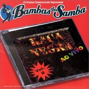 Coleção Bambas Do Samba - Ao Vivo - Volume 2 - Raça Negra - Álbum ... e61083b2481e6