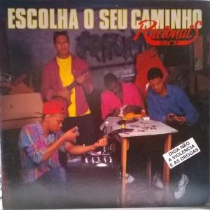 ESTILO BAIXAR CACHORRO RACIONAIS MUSICA