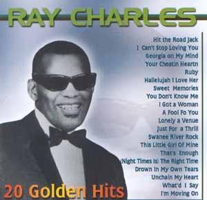 Ray Charles - VAGALUME
