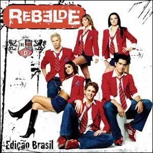 cd do rbd em portugus