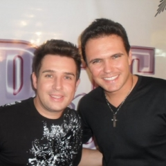 RICARDO & JOÃO FERNANDO