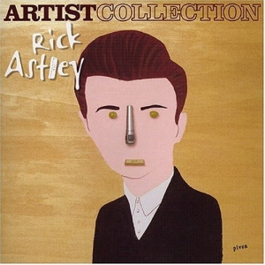 Artist Collection: Rick Astley