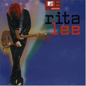 MTV ao Vivo - Rita Lee
