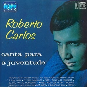 Roberto Carlos Vagalume