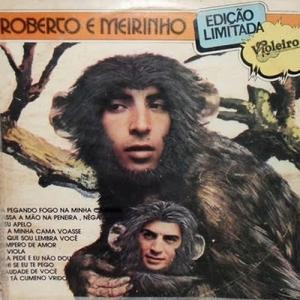 ROBERTO MEIRINHO DISCOGRAFIA BAIXAR E
