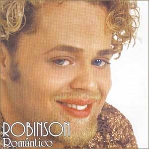 MONTEIRO ROMANTICO ROBINSON BAIXAR CD