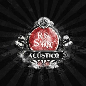 cd completo do rosa de saron acustico