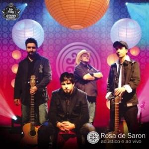 GRATIS NINGUEM DE SARON MUSICA BAIXAR ROSA MAIS