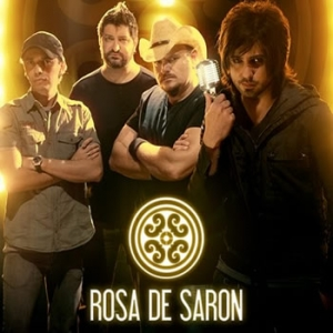 rosa de saron no palco mp3