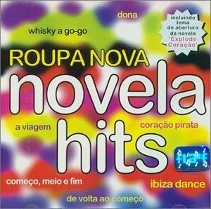 ROUPA ACUSTICO NOVA AVI 2 BAIXAR DVD