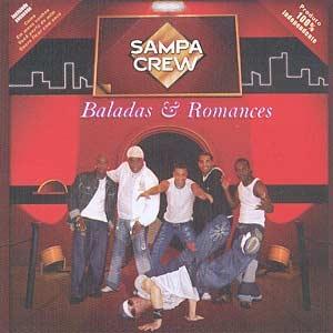 CREW BAIXAR MP3 PARA SAMPA PALCO