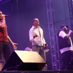 Eterno Amor - Sampa Crew - VAGALUME