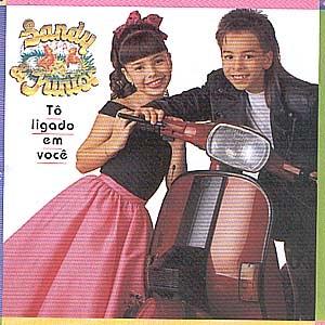 BAIXAR E QUATRO GRATIS ESTAES JUNIOR SANDY CD AS
