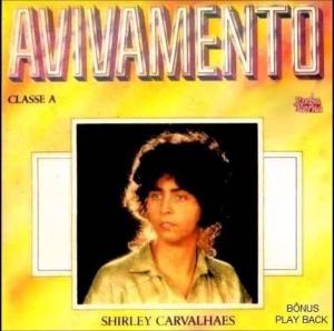1998 BAIXAR SHIRLEY CARVALHAES CD