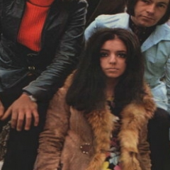Shocking Blue