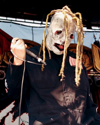 slipknot - Fotos